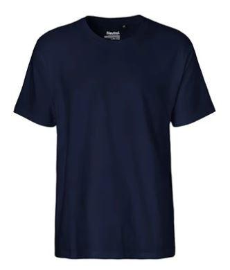 Herren-T-Shirt Fairtrade