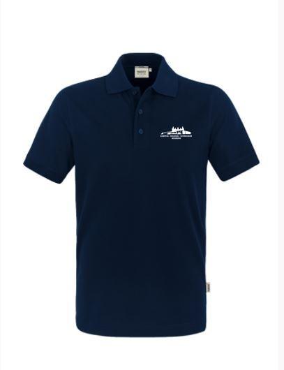 Herren-Premium-Polo-Shirt